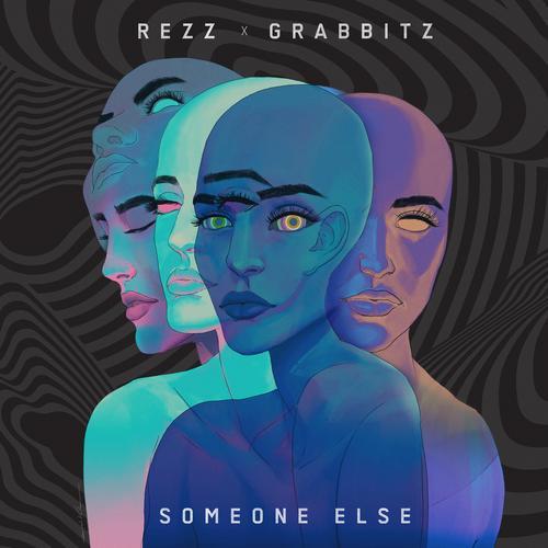 Someone Else - Rezz