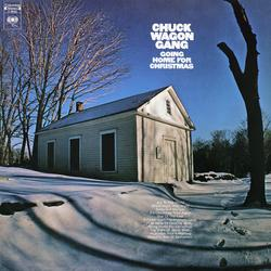 Going Home For Christmas - The Chuck Wagon Gang