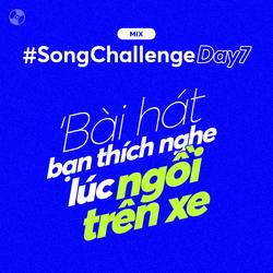 Song Challenge Day 7 - Various Artists