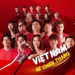 Việt Nam Sẽ Chiến Thắng (Single) - Various Artists