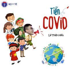 Tiễn Covid (Single) - Lê Thiện Hiếu