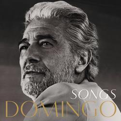 Songs - Plácido Domingo