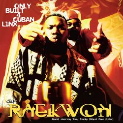 Only Built 4 Cuban Linx - Raekwon
