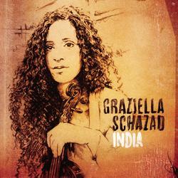 India - Graziella Schazad