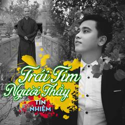 Trái Tim Người Thầy (Single) - Tín Nhiệm
