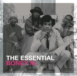 The Essential Boney M. - Boney M.