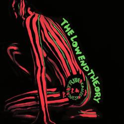 The Low End Theory - A Tribe Called Quest