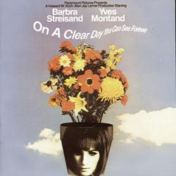 On A Clear Day You Can See Forever: Original Soundtrack Recording - Barbra Streisand