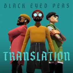NO MANÃNA - Black Eyed Peas - El Alfa