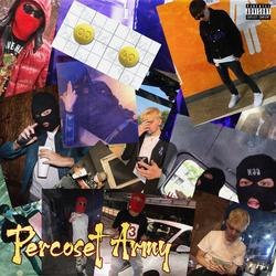 Percoset Army - Various Artists