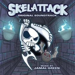Skelattack (Music from the Video Game) - Jamal Green