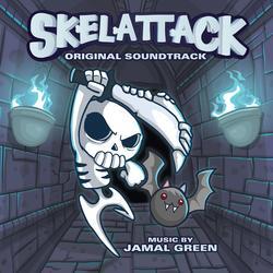 Skelattack (Music from the Video Game) - Jamal Green