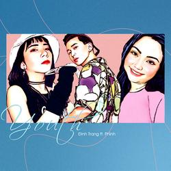 Youth (Single) - Đinh Trang - Phình - CM1X