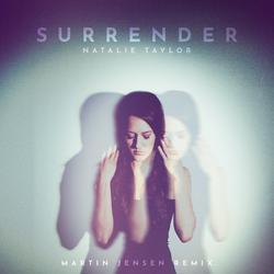 Surrender (Martin Jensen Remix) - Natalie Taylor