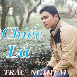 Chiếc Lá (New Version) (Single) - Trắc Nghiệm