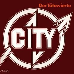 Der Tätowierte - City