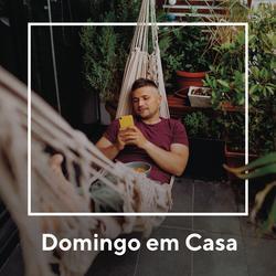 Domingo Em Casa - Various Artists