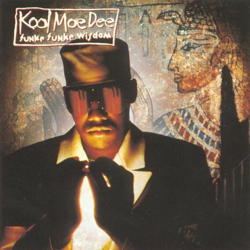 Funke, Funke Wisdom - Kool Moe Dee