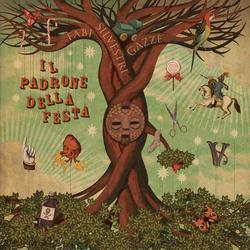 Il padrone della festa - Fabi Silvestri Gazzè