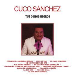 Tus Ojitos Negros - Cuco Sánchez