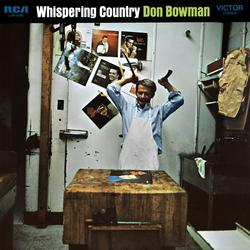 Whispering Country - Don Bowman