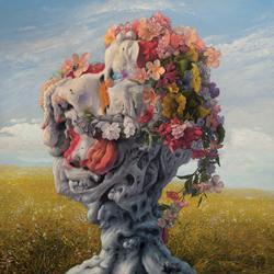 Veil of Imagination - Wilderun