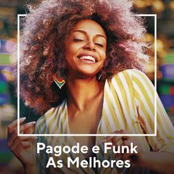 Pagode e Funk As Melhores - Various Artists