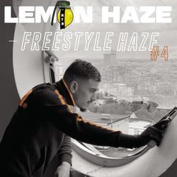 Freestyle Haze #4 - Lemon Haze