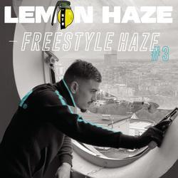Freestyle Haze #3 - Lemon Haze
