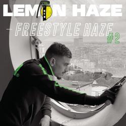 Freestyle Haze #2 - Lemon Haze