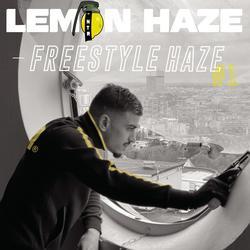Freestyle Haze #1 - Lemon Haze