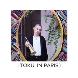 TOKU in Paris - TOKU