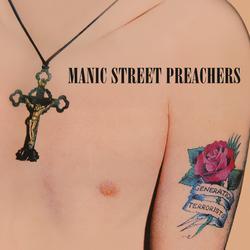 Generation Terrorists (Legacy Edition) (Remastered) - Manic Street Preachers