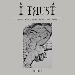 I Trust (EP) - (G)I-DLE
