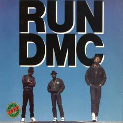 Tougher Than Leather (Expanded Edition) - RUN DMC