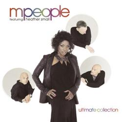 Ultimate Collection - M People