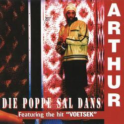 Die Poppe Sal Dans - Arthur