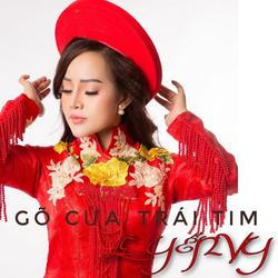 Gõ Cửa Trái Tim (Single) - Lê Yến Vy