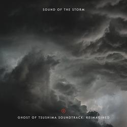 Sound of the Storm - Ghost of Tsushima Soundtrack: Reimagined - Various Artists