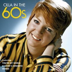 Cilla in the 60