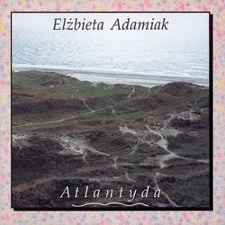 Atlantyda - Elzbieta Adamiak