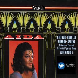 Verdi - Aida - Zubin Mehta