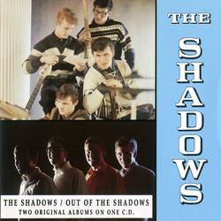 The Shadows/Out Of The Shadows - The Shadows