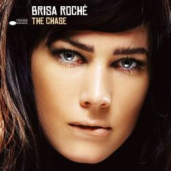 The Chase - Brisa Roché