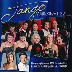 Tangomarkkinat 22 - Various Artists