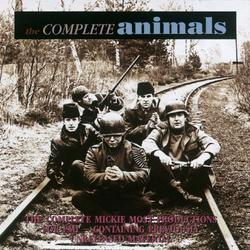 The Complete Animals - The Animals