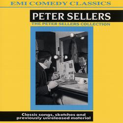 The Peter Sellers Collection - Peter Sellers