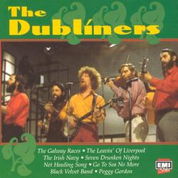 An Hour With The Dubliners - The Dubliners