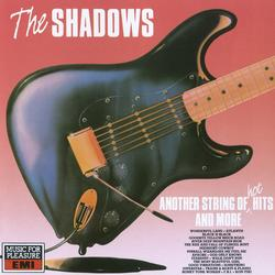 Another String Of Hot Hits (And More!) - The Shadows