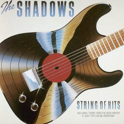 String Of Hits - The Shadows